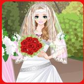 Bride Dress up wedding games 1.0.0