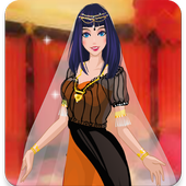 Dress up girl indian Games 1.0.0