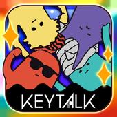 KEYTALKの太陽系リズムモンスター 1.0.10
