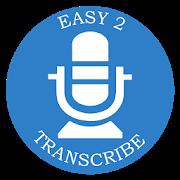 Easy2Transcribe 1.0.11