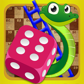 Snakes and Ladders Dice Free 1.1.9