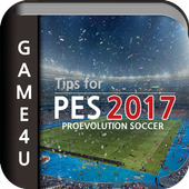 Tips for PES2017 1.0.1