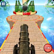 Cannon Balls Fire Blast 3D 1.0