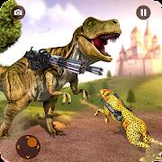 Dinosaur City Battle 2019 1.0.2
