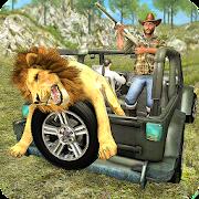 Animal Hunters- Safari Jeep Driving 1.0