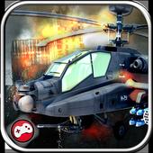 City Gunship Counter Strike 3D 1.0