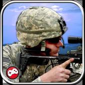 Commando War: Counter Shooter Enemy Mission StrikeGamesOutlet Action & Racing GamesAction