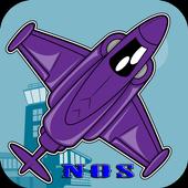 Go Fighter Plane 1.0
