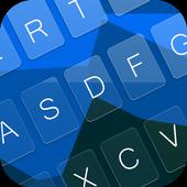 GO Keyboard FlatcoolthemexPersonalization 1.3