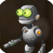 Go Robots Run 1.0