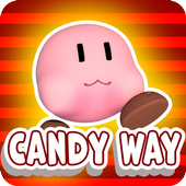Candy Way 1