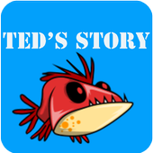 Ted's Story Adventure-in Geometry world 1.0