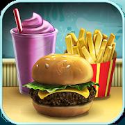 Burger Shop - Free Cooking Game 1.5