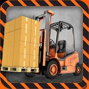 Forklift Simulator Extreme 1.11
