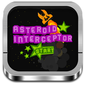 Asteroid Interceptor 1.2