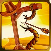 Archery QuestgocodiesAdventure