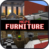 Furniture Mods For Mcpe 1.0