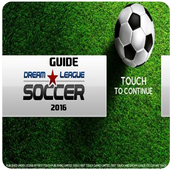 Guide Dream League :Soccer 16 1.0