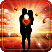Love Sunset live wallpaper 1.6