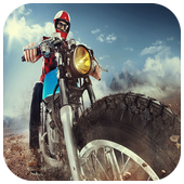 Cross-country stunt motorcycle puzzle 1.2