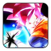 Goku Fusion Xenoverse Attacks 2