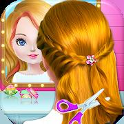 School kids Hair styles-Makeup Artist Girls Salon 1.0.9