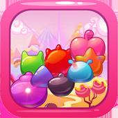 Jelly Splash Evo Match 3 2.0
