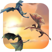 Flappy Cave Dragons - Escape 0.0.7