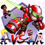 Tiny Heroes OnlineGoJazzAction