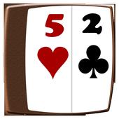 52 Card Game