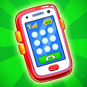 Baby Phone for Toddlers - Numbers, Animals, Music 1.4.55
