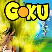 Goku Saiyan Shin Budokai 2017 1.0