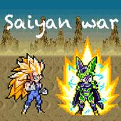 Super Saiyan Final Tournament