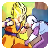 Super Goku: Saiyan Fighting 1.0.2