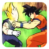 Super Goku: SuperSonic Warrior 1.0.3