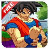 Goku Dragon Z - Saiyan Transformation 2.0