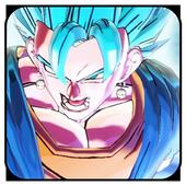 Goku Saiyan Ultimate: Xenoverse Battle 2.0