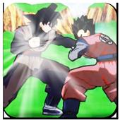 Goku Black Budokai Tenkaichi 3