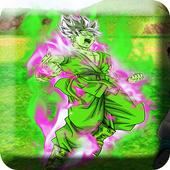 Goku Fusion Fight: tenkaichi tag team 1.0