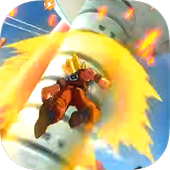 Goku Road of Subway's : Last Fusion Attack 1.0.2