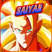 Saiyan Goku skater jump 1.0
