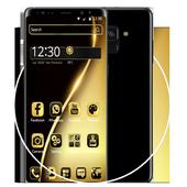 Gold Black Luxury Theme 1.1.2