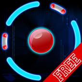 Escape Droid Circle Ball FREE 1.0