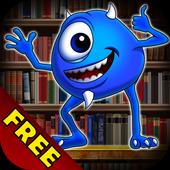 Monster Runaway Addictive FREE 1.0