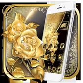 Gold Rose Luxury Theme 1.1.2