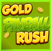 Gold Rush Pinball Flippers 1.0