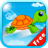 Super Jump Turtle Hopper FREE 1.0