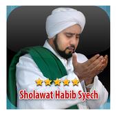 Sholawat Habib Syech 1.3