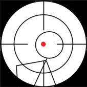 A Stickman Sniper: War Game 1.0