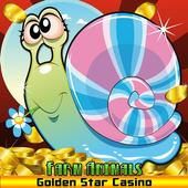 Vegas Farm Animals Casino Slot 1.0